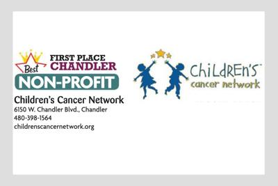Children's Cancer Network 6150 W. Chandler Blvd., Chandler