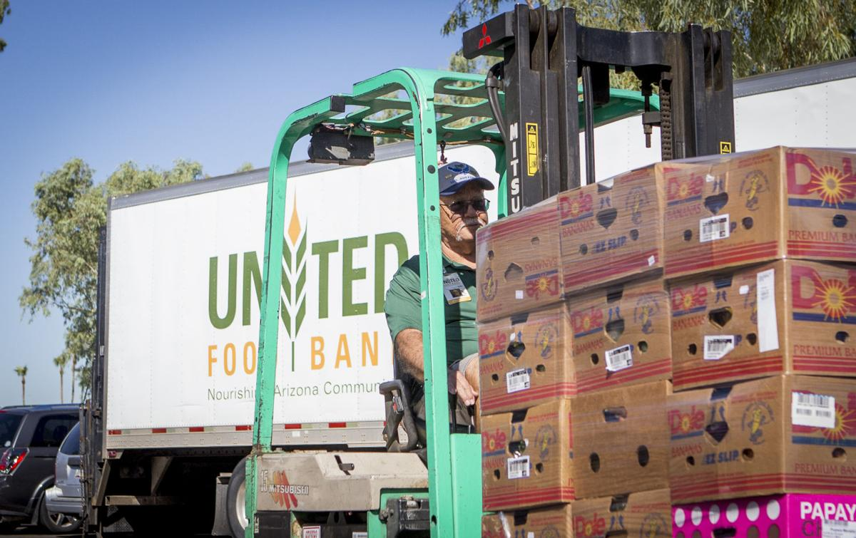United Food Bank Help Yourself