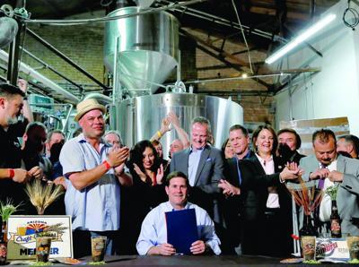 SB1030 - Arizona Beer Bill
