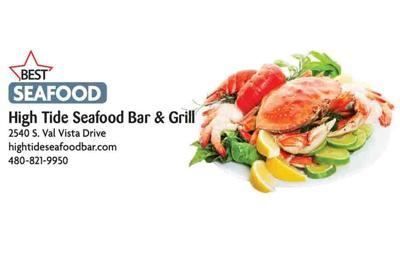High Tide Seafood Bar & Grill