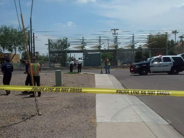Image Mountain View Pedestrian Killed In