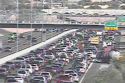 ADOT to start Price Freeway widening this week Congestion Traffic
