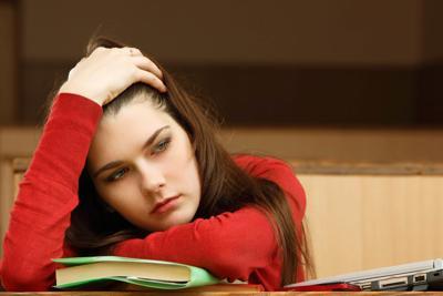 students in grades 6-12 suicide in Arizona