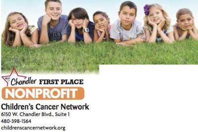 Children's Cancer Network  6150 W. Chandler Blvd., Suite 1  480-398-1564