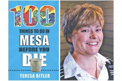 Longtime Mesa resident Teresa Bitler