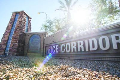 Price Corridor keeping Chandler on high-tech highway | East