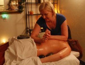Real Massage Parlor