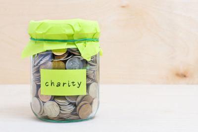 Charity Arizona Tax Deductible Donation