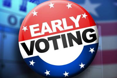 East valley Early Voting 2018