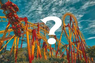 roller coaster Arizona