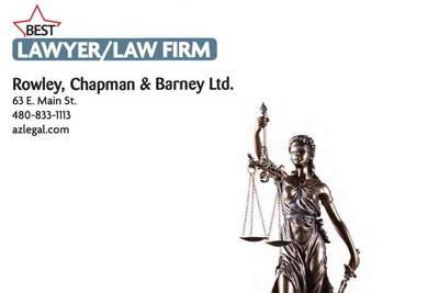 Rowley, Chapman & Barney Ltd