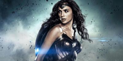 Before she was Wonder Woman, she was Diana, princess of the Amazons, trained to be an unconquerable warrior.
