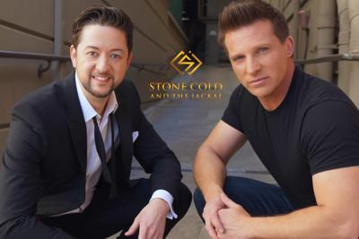 Bradford Anderson and Steve Burton multifaceted show to Phoenix