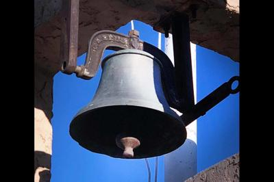 Special bell-ringing on July 4 a hallowed EV tradition