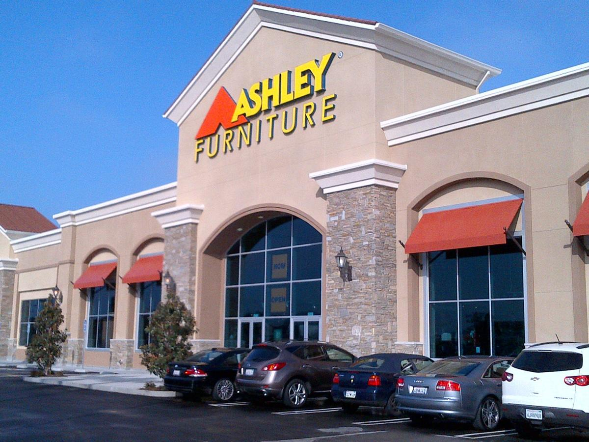 Ashley Home To Open In Tempe