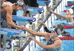 Arcadia graduate anchors winning freestyle team
