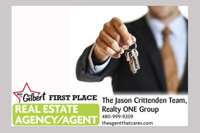 The Jason Crittenden Team, Realty ONE Group
