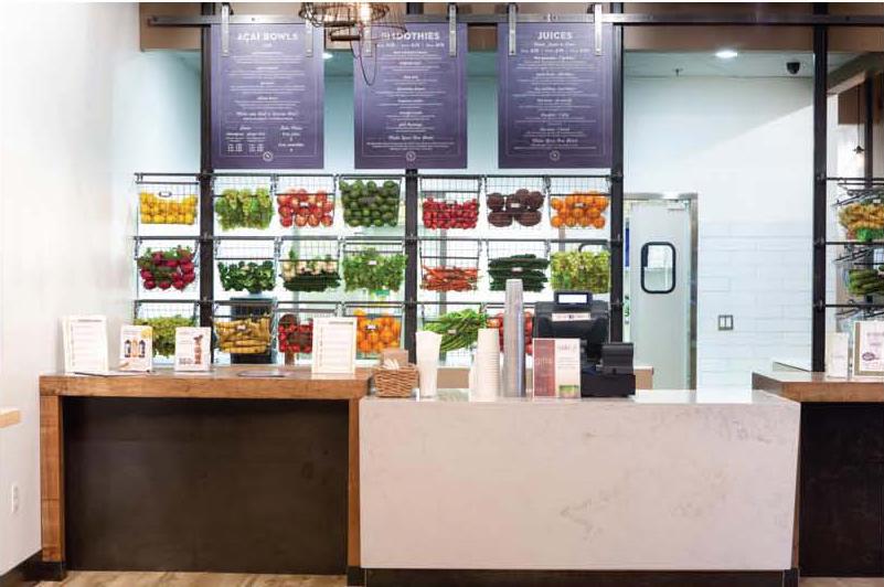 Nekter Juice Bar opens newest location in Chandler
