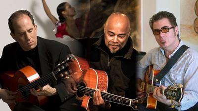 'Tres Guitarras'