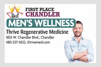 Thrive Regenerative Medicine