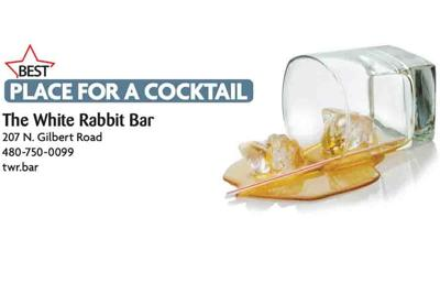 The White Rabbit Bar