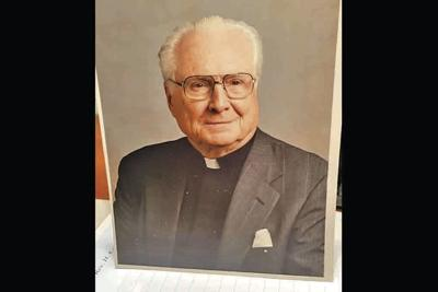 Father Harold S. Knight