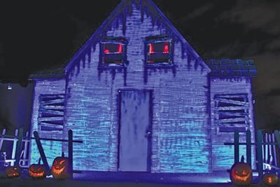 The Sanctum of Horror in Mesa