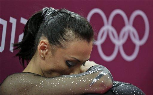 B Romanian Wins Women Olympic 37