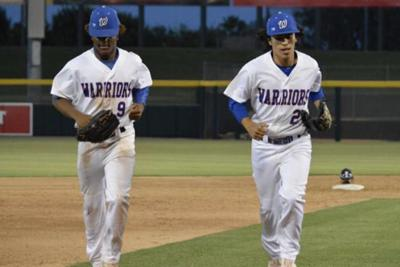 Westwood S Manny Collier Drafted By Chicago Cubs Sports Eastvalleytribune Com