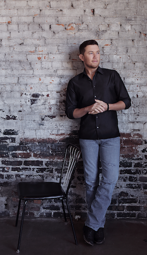U201cAmerican Idolu201d Veteran Scotty McCreery Recently Signed A New Record Deal.  He Plays