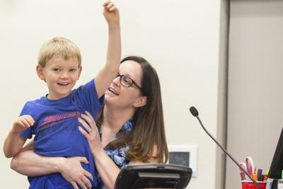 Parents slam Chandler transfers of special-needs kids