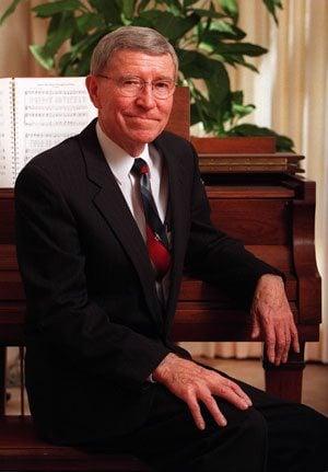 Former Gov. Evan Mecham dies at age 83