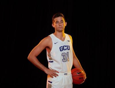 Ethan Spry GCU