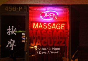 Mesa drafts massage parlor crackdown plan