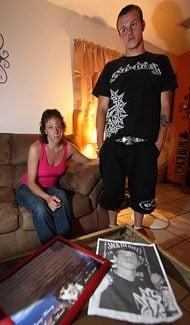 Family talks of slain boy who had a good heart