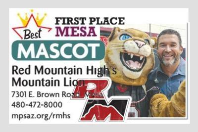 Red Mountain High's Mountain Lion