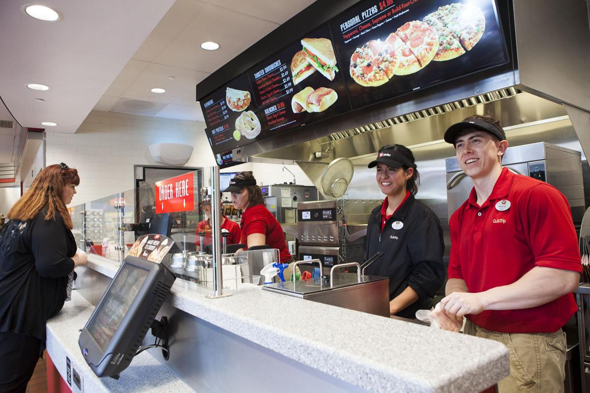 QuikTrip launches new full-service format | Apache Junction