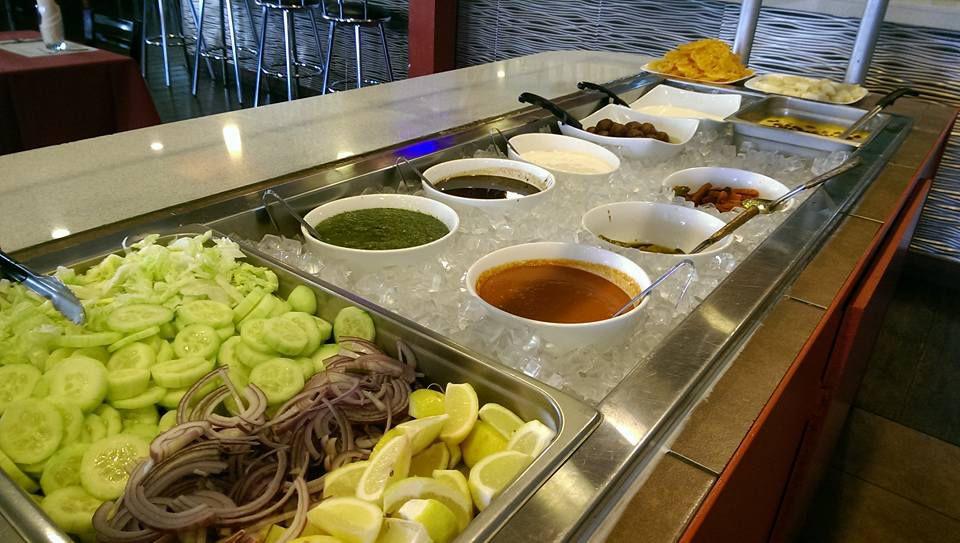 New India Gate Restaurant Chandler