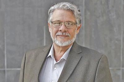 Mesa United Way President/CEO Mark Young