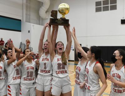 Seton Catholic championship