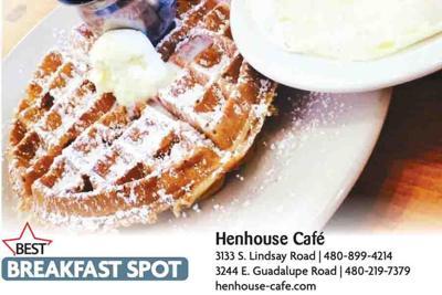 Henhouse Café