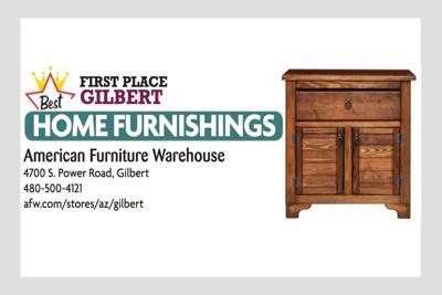 American Furniture Warehouse 4700 S. Power Road, Gilbert