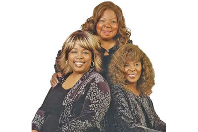 The Vandellas celebrate a legacy in Ahwatukee