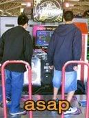Video killed the arcade star
