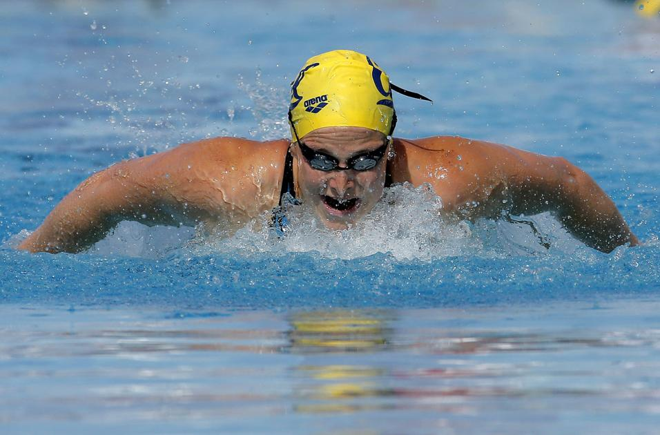 Olympic swimmers' mothers to host panel in Mesa