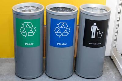 Recycling Mesa Gilbert Losing Money