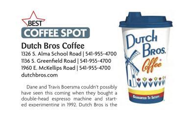 Dutch Bros Coffee