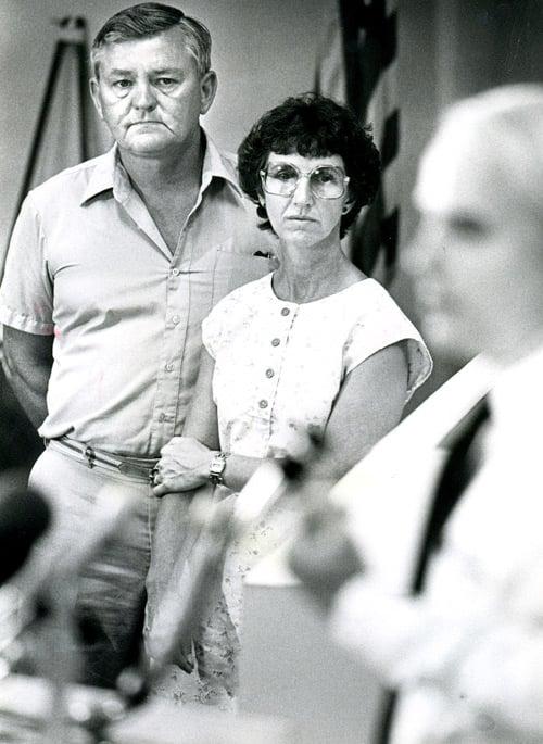 Christy Ann Fornoff
