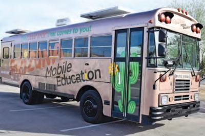 Arizona Mobile Education