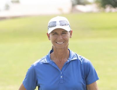 Char Carson Golf